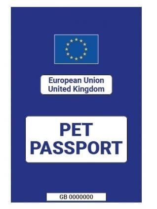 How to Travel with Your Pet After Brexit between the UK and EU Countries and Switzerland, Norway, Iceland or Liechtenstein petworldglobal.com