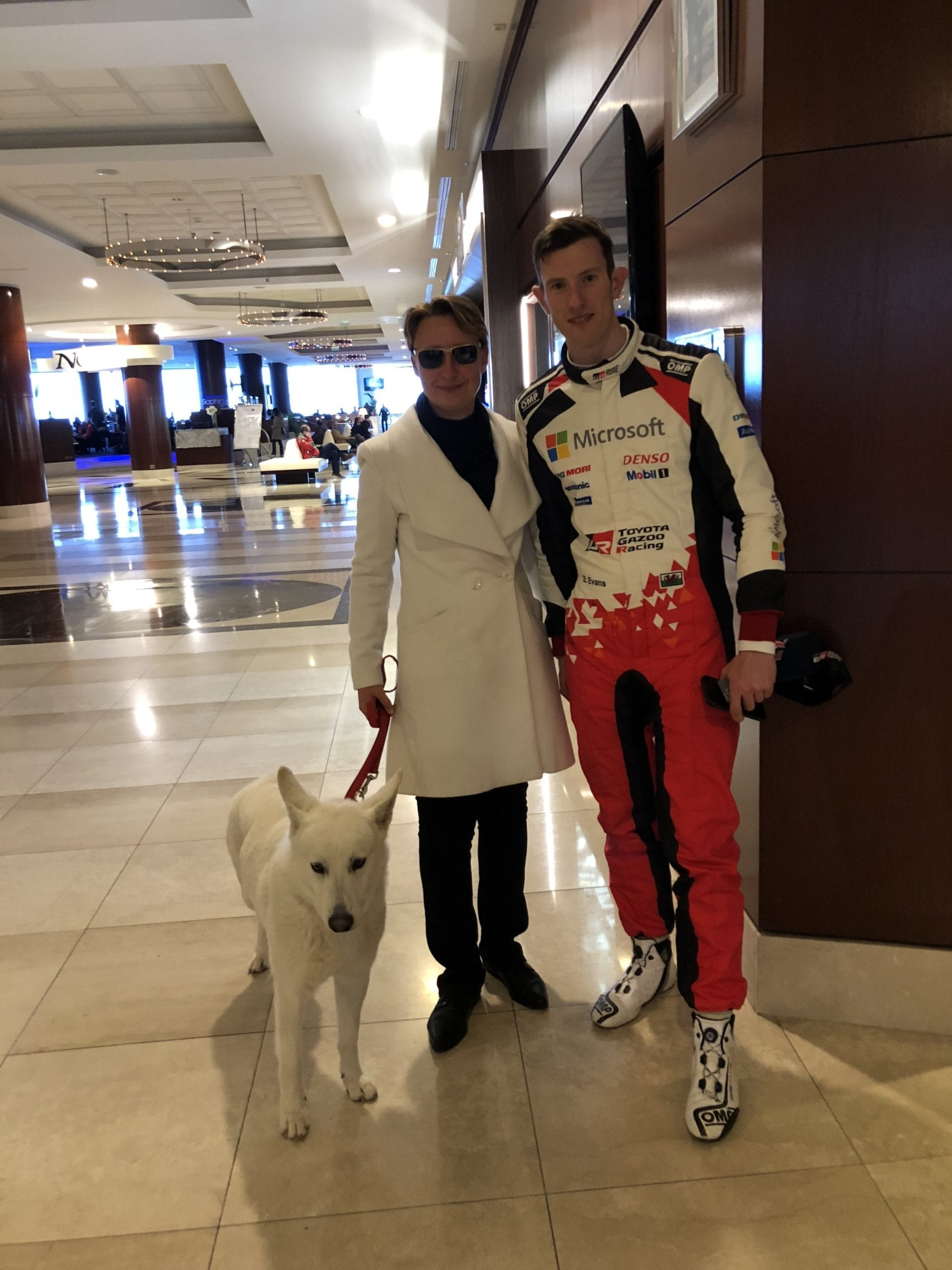 Thierry Neuville Wins Monte-Carlo Rally Ogier 2nd Evans 3rd petworldglobal.com