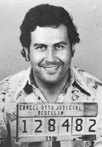 Pablo Escobar Cocaine Hippos Change the Colombia