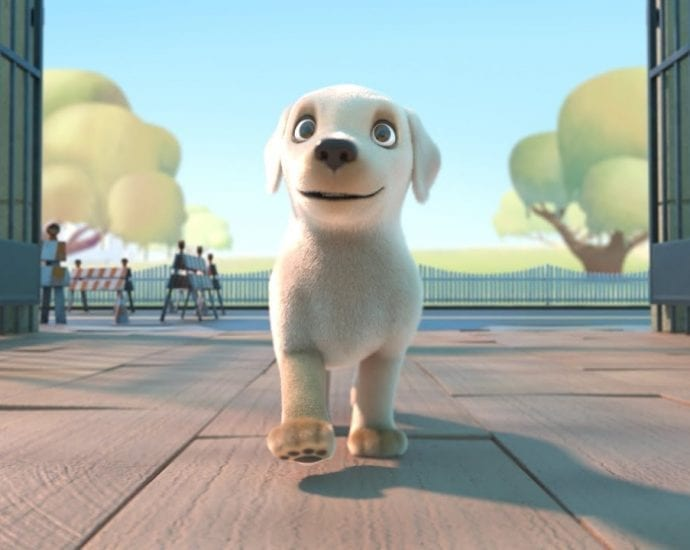 Our Dogs Save The Day, Every Day: A Short Animated Film petworldglobal.com