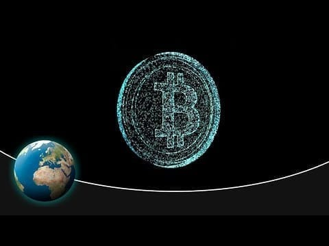 Bitcoin - The End of Money As We Know It