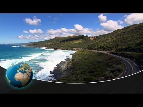 The Great Ocean Road - Australia's Dream Road petworldglobal.com