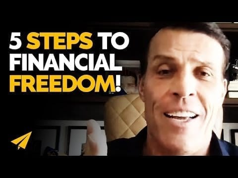 5 MONEY HABITS Behind EVERY RICH Person! | #BelieveLife petworldglobal.com