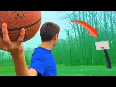 Epic Basketball Trick Shots and Frisbee Compilation | Creezy petworldglobal.com