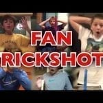 Fan Trickshots (5,000 Subscribers) petworldglobal.com
