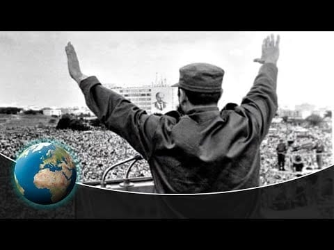 Fidel Castro - An Unauthorized Biography petworldglobal.com