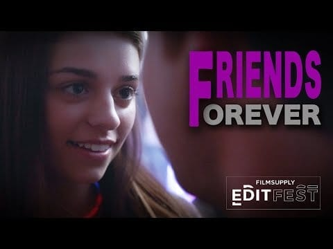 Friends Forever | Filmsupply Edit Fest | Advertisement petworldglobal.com