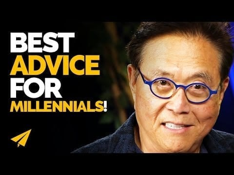 IF You JUST Want to WORK HARD and PAY TAXES, Don't WATCH THIS!   Robert Kiyosaki   #BelieveLife petworldglobal.com