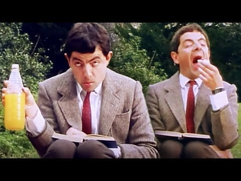 PICNIC Time ? | Funny Clips | Mr Bean Official petworldglobal.com