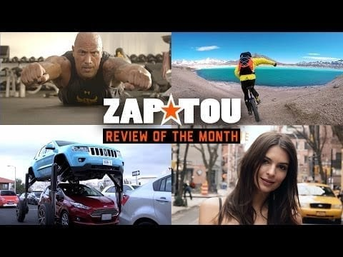 Review of the month #5 - March 2017 | Zapatou petworldglobal.com