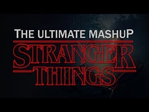 Stranger Things - The Ultimate Mashup | Zapatou petworldglobal.com
