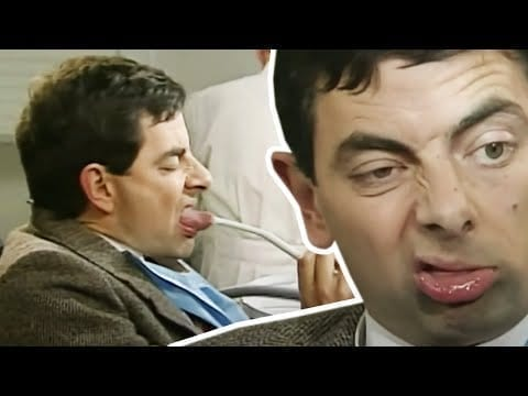 The Dentist Chair | Funny Clips | Mr Bean Official petworldglobal.com
