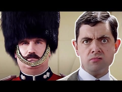 Bean and the GUARD ?‍♂️ | Mr Bean Full Episodes | Mr Bean Official petworldglobal.com