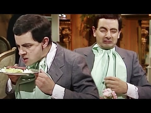Eating OUT ? | Mr Bean Full Episodes | Mr Bean Official petworldglobal.com