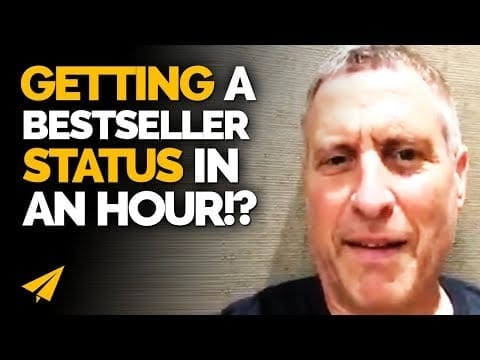 How to WRITE and PROMOTE a Best-Selling BOOK! | Michael Levin Interview | #ModelTheMasters petworldglobal.com