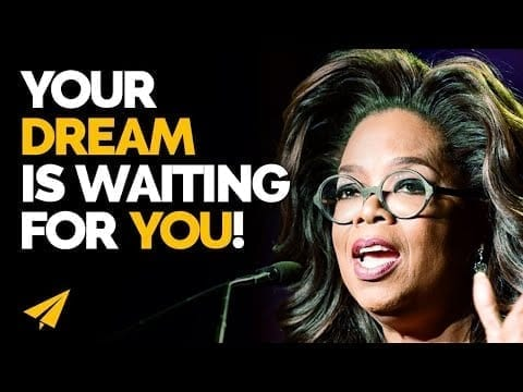 I've MOVED My Whole LIFE on INSTINCT!   Oprah Winfrey   Top 10 Rules petworldglobal.com
