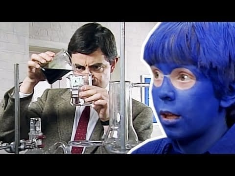 SCIENCE Experiment | Funny Clips | Mr Bean Official petworldglobal.com