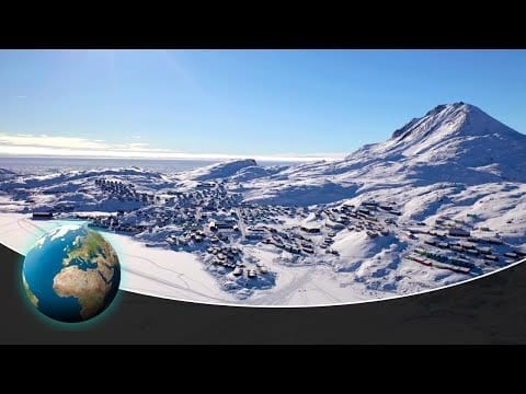 Walter Mitty was here, Trump wanted to buy it: Greenland, the Largest Island in the World petworldglobal.com