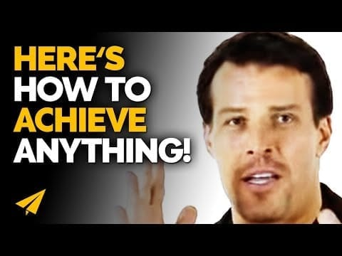 7 WAYS to Accomplish ANY GOAL You SET! | #BelieveLife petworldglobal.com
