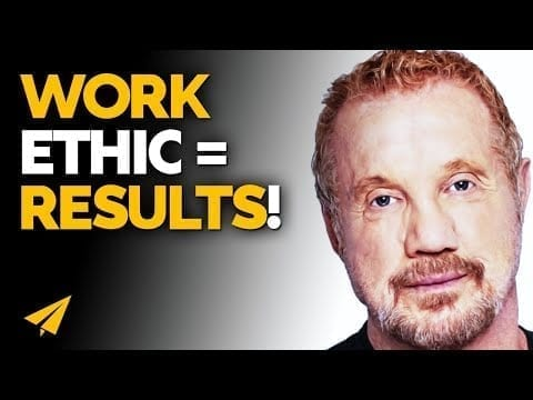How to Develop an INCREDIBLE WORK ETHIC! | Diamond Dallas Page Interview | #BoShow petworldglobal.com