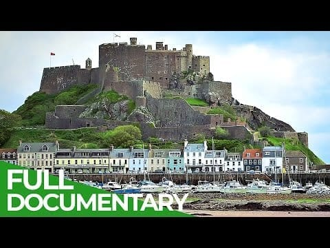 Jersey - Sunny Island in the English Channel | Free Documentary Nature petworldglobal.com