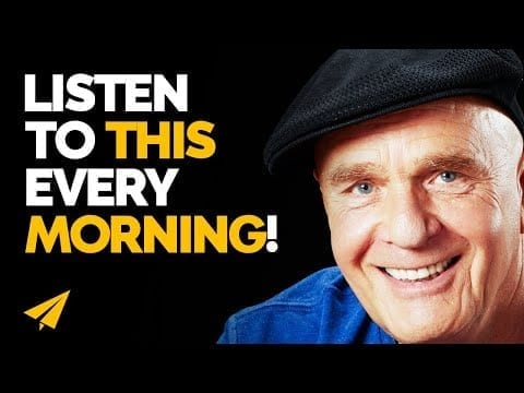 THIS Will Change Your LIFE! | AFFIRMATIONS for Success | Wayne Dyer | #BelieveLife petworldglobal.com