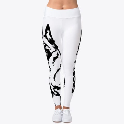Sport and Dogs Leggings